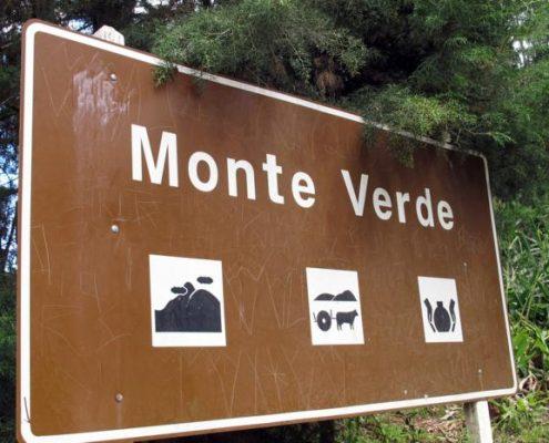 História de Monte Verde